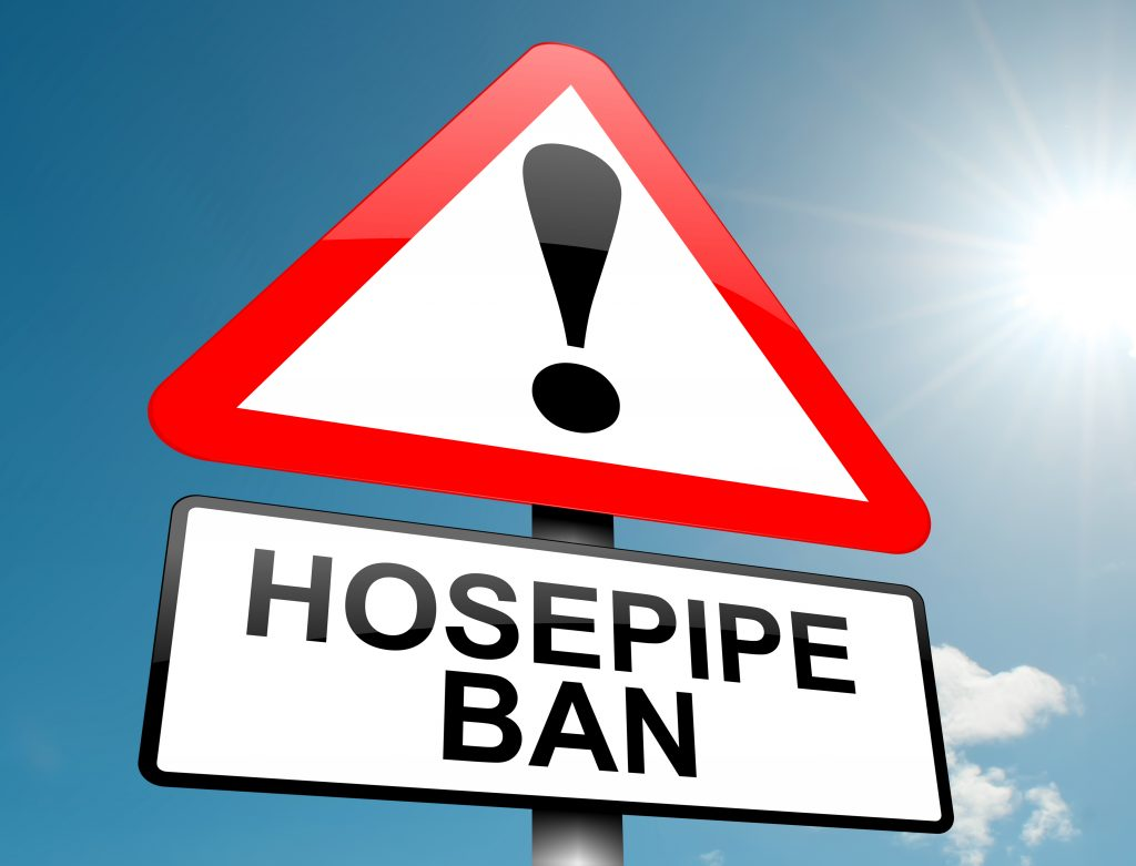 Image result for hosepipe ban